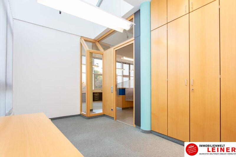 Wien Umgebung/Ebergassing - Ihr eigenes Bürogebäude in der Nähe von Wien Objekt_13906 Bild_188