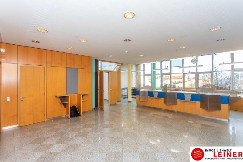 Wien Umgebung/Ebergassing - Ihr eigenes Bürogebäude in der Nähe von Wien Objekt_13906 Bild_186