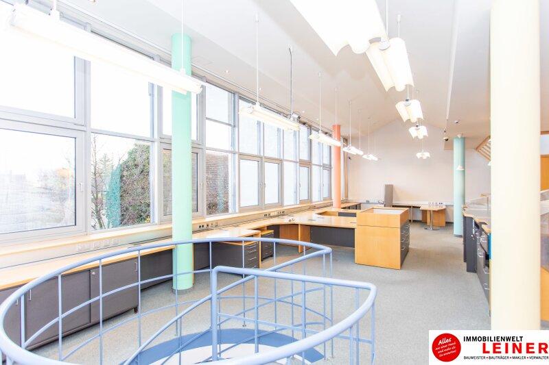 Wien Umgebung/Ebergassing - Ihr eigenes Bürogebäude in der Nähe von Wien Objekt_13906 Bild_201