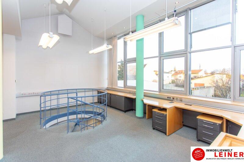 Wien Umgebung/Ebergassing - Ihr eigenes Bürogebäude in der Nähe von Wien Objekt_13906 Bild_192