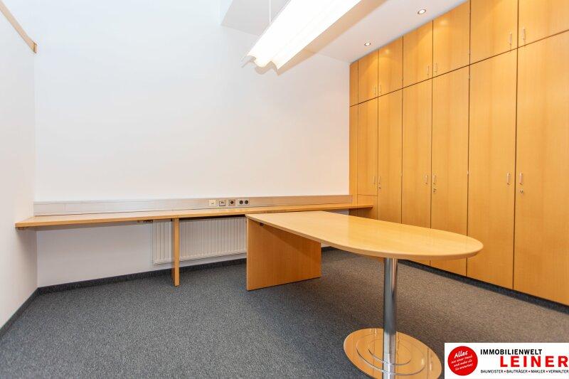 Wien Umgebung/Ebergassing - Ihr eigenes Bürogebäude in der Nähe von Wien Objekt_13906 Bild_196