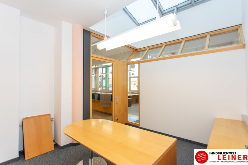 Wien Umgebung/Ebergassing - Ihr eigenes Bürogebäude in der Nähe von Wien Objekt_13906 Bild_197