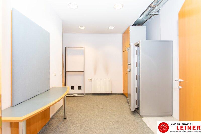 Wien Umgebung/Ebergassing - Ihr eigenes Bürogebäude in der Nähe von Wien Objekt_13906 Bild_198