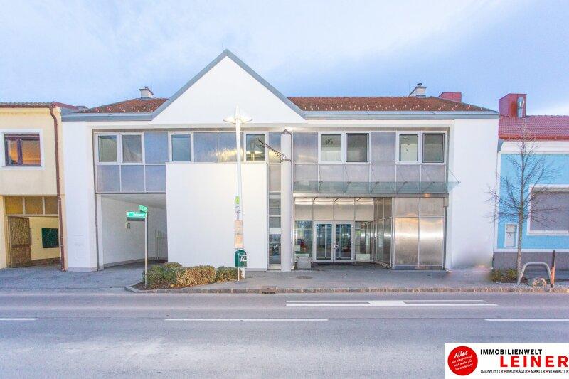 Wien Umgebung/Ebergassing - Ihr eigenes Bürogebäude in der Nähe von Wien Objekt_13906 Bild_207