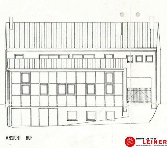 Wien Umgebung/Ebergassing - Ihr eigenes Bürogebäude in der Nähe von Wien Objekt_13906 Bild_210