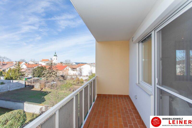 Hier wird Ihr Wohntraum Wirklichkeit! 3 Zimmer Mietwohnung in Enzersdorf an der Fischa Objekt_13908 Bild_225