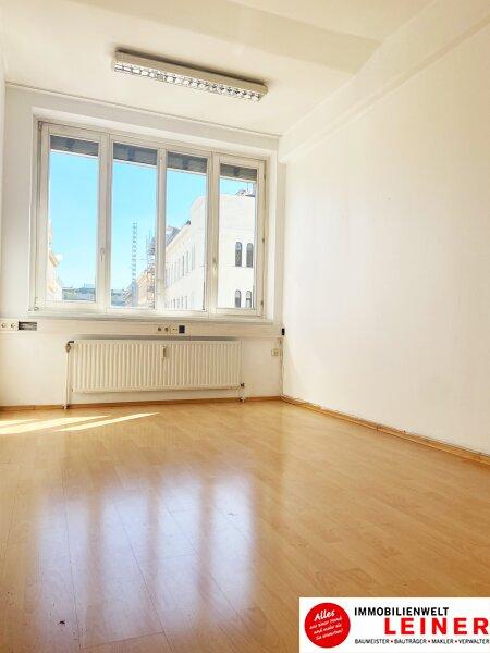 1160 Wien - helles, großzügiges und ruhig gelegenes  17 m² großes Büro Objekt_13329