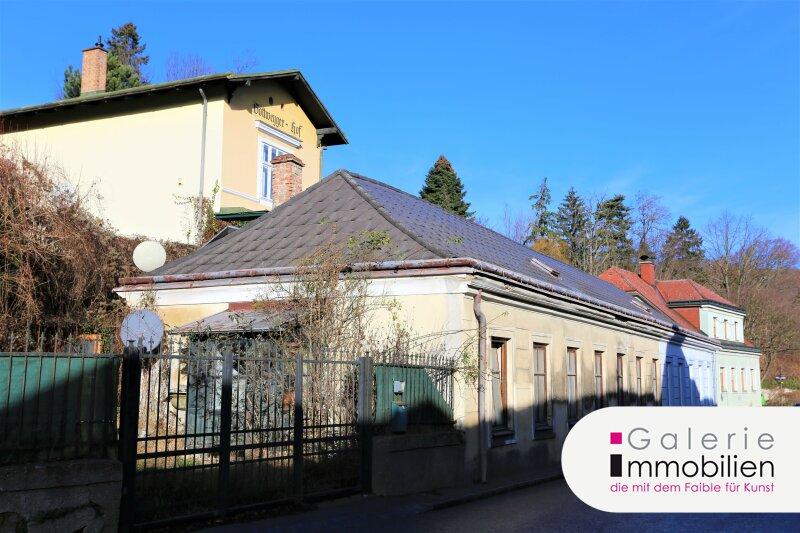 Traumhafte 3-Zimmer-Dachgeschoßwohnung mit Terrasse und Weitblick Objekt_34167