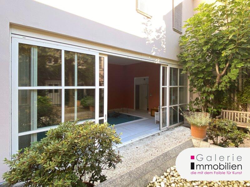 Residenz mit großem Innenhof und Schwimmbad Objekt_33988 Bild_202
