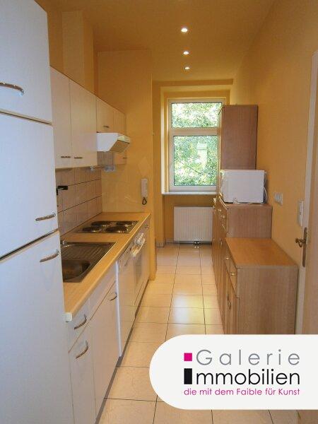 Innenhoflage - Ruhige 2-Zimmer-Altbauwohnung Objekt_34137