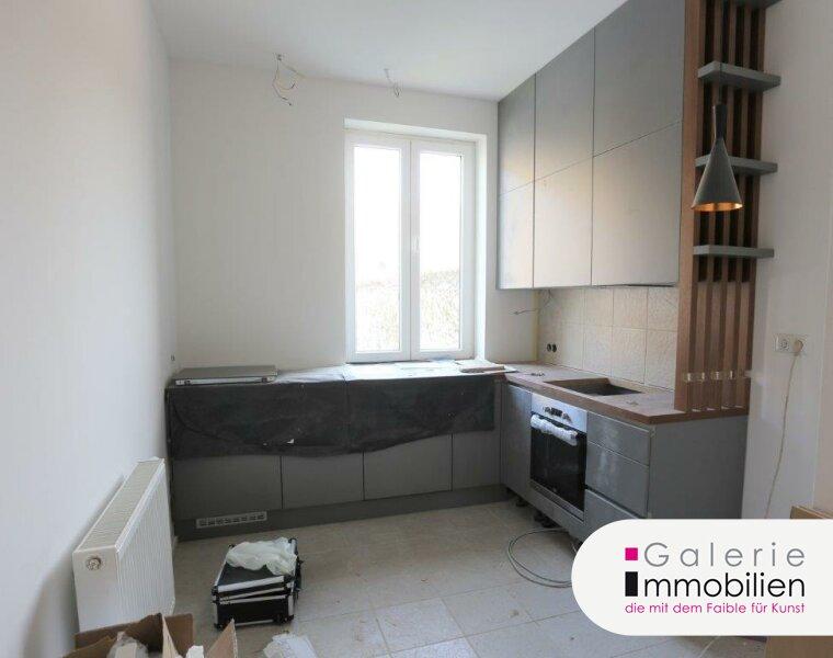 Herzige 1-Zimmer-Wohnung mit Erker und Küche inkl. Garten und Parkplatz Objekt_34130 Bild_339