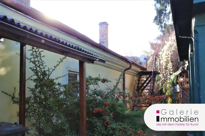 Bezaubernde 3-Zimmer-Altbauwohnung mit Terrasse und Gärtchen Objekt_34110