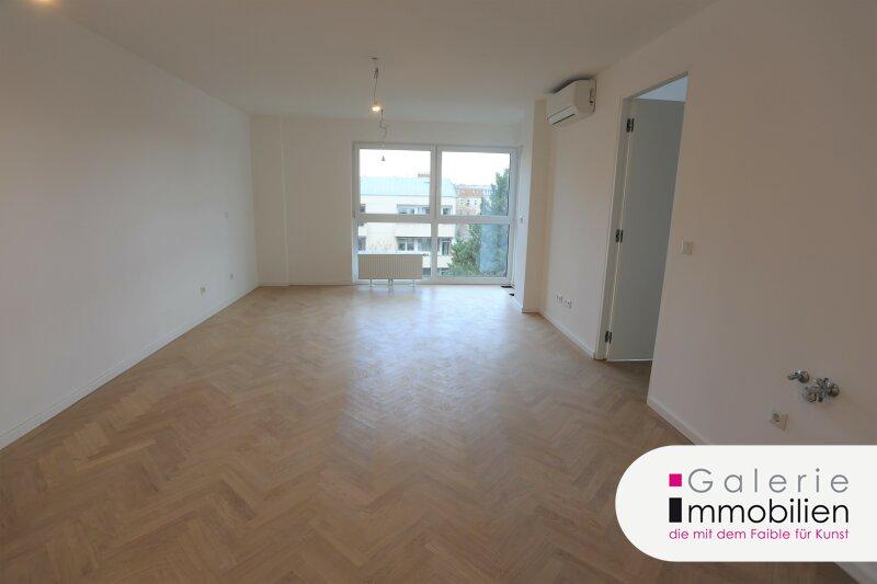 Nähe Alte Donau - Gartenseitige DG-Wohnung mit Loggia und Fernblick in generalsaniertem Gründerzeithaus Objekt_34136