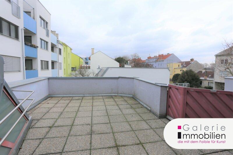 Ruhelage und große Terrasse - sonnige Neubauwohnung - Garagenplatz optional Objekt_34160
