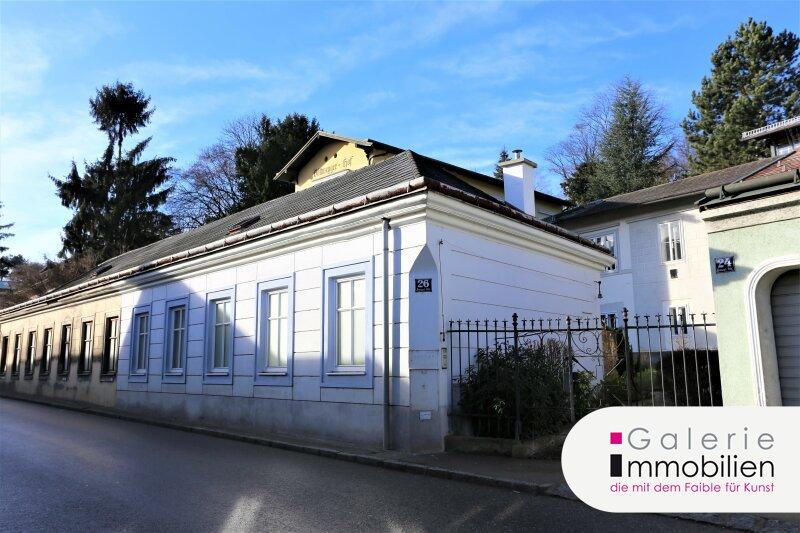 Bezaubernde 3-Zimmer-Altbauwohnung mit Terrasse und Gärtchen Objekt_34454