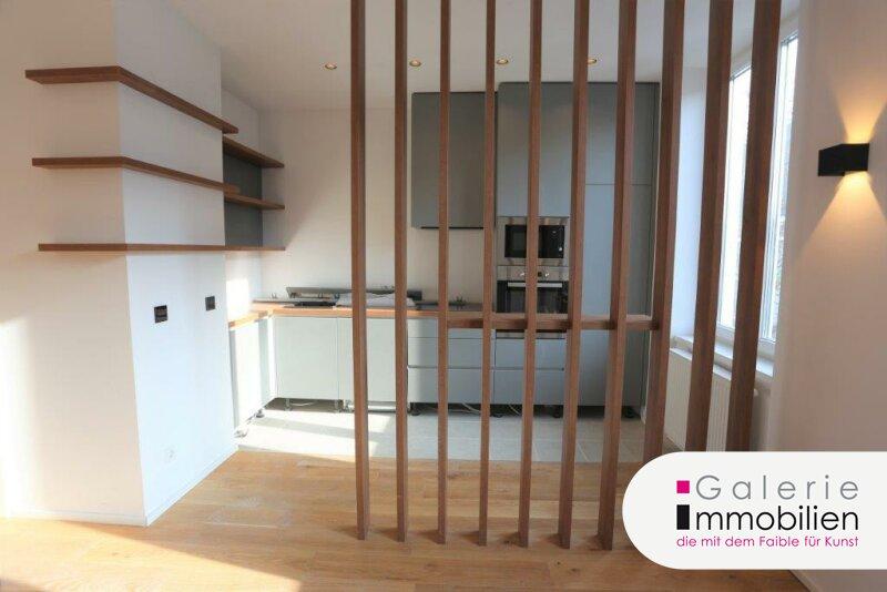 Exquisite 3-Zimmer Wohnung mit Garten und Parkplatz Objekt_34128