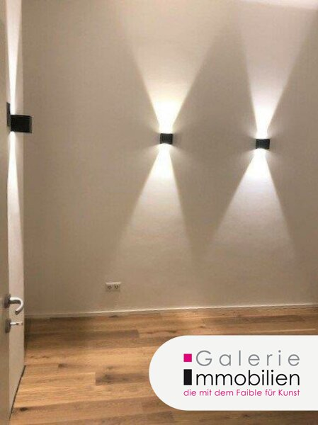 Herzige 1-Zimmer-Wohnung mit Erker und Küche inkl. Garten und Parkplatz Objekt_34130 Bild_340