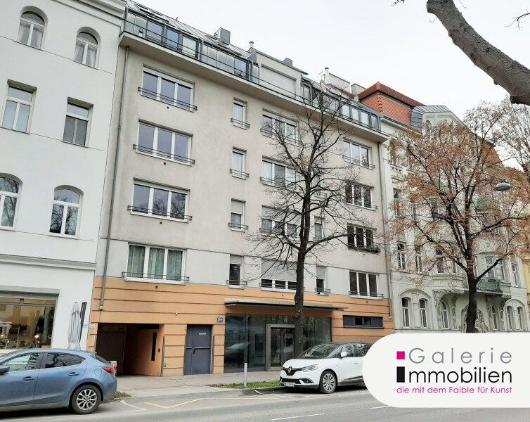 Unbefristet: Helle 2-Zimmer-Wohnung in absoluter Ruhelage mit toller Gemeinschaftsterrasse Objekt_34126 Bild_308