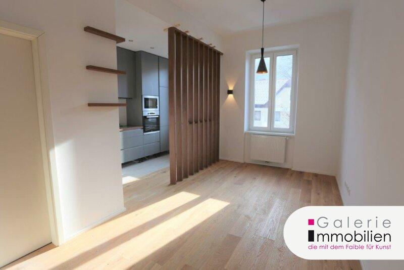 Erstklassige sonnige 2-Zimmer-Wohnung mit Parkplatz und Garten Objekt_34129 Bild_327