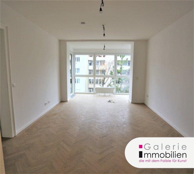 Nähe Alte Donau - Helle sanierte Altbauwohnung mit Loggia in generalsaniertem Gründerzeithaus Objekt_34465