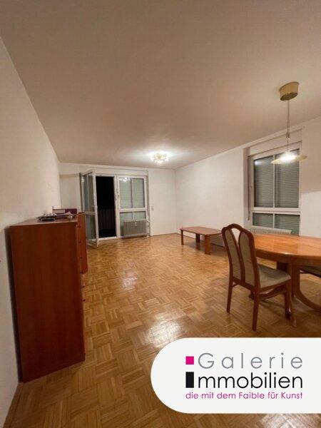 Beim Saarplatz - schöne Neubauwohnung mit Balkon Objekt_34470
