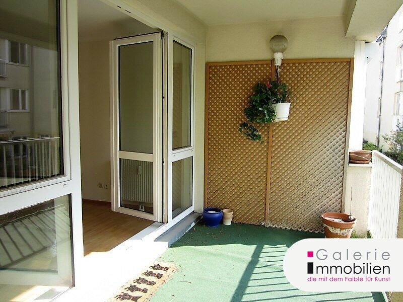 Charmante 2-Zimmer-Neubauwohnung mit schöner Loggia - W-Ausrichtung Objekt_34440