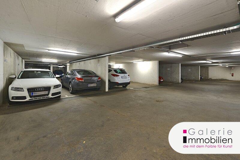 Tiefgaragenplätze in der Margaretenstraße Objekt_29879
