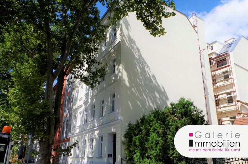 Traumhafte 3-Zimmer-Gartenwohnung in generalsaniertem Gründerzeithaus Objekt_34122 Bild_295