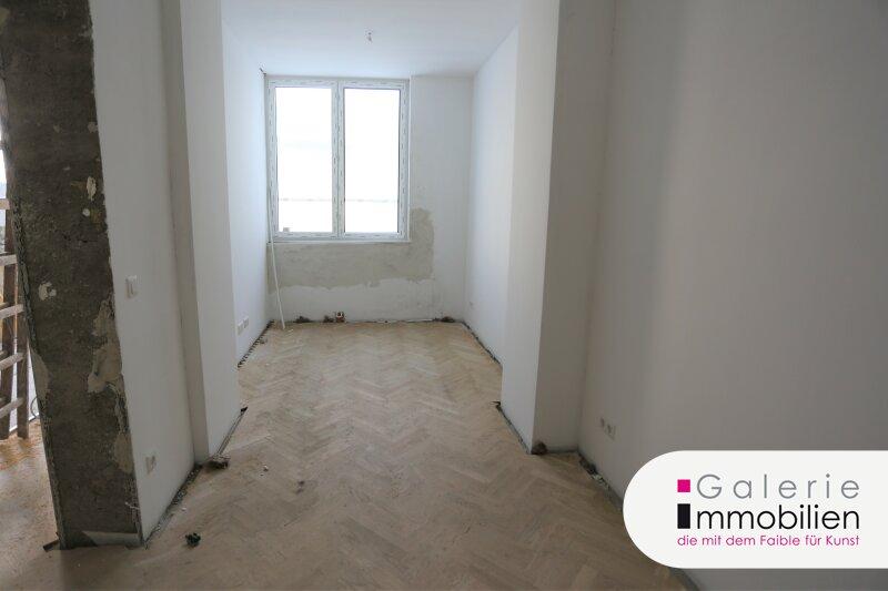 Traumhafte 3-Zimmer-Gartenwohnung in generalsaniertem Gründerzeithaus Objekt_34122 Bild_293