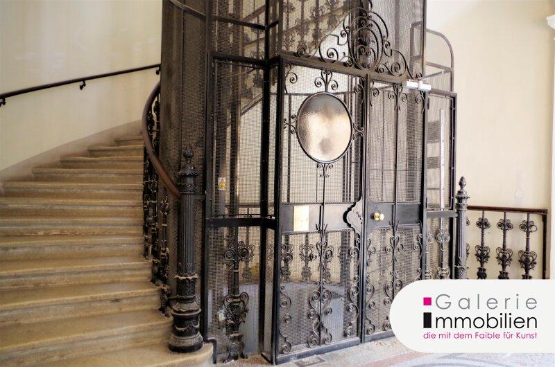 Exquisite Altbauwohnung in denkmalgeschütztem Jugendstilhaus Objekt_31612 Bild_46