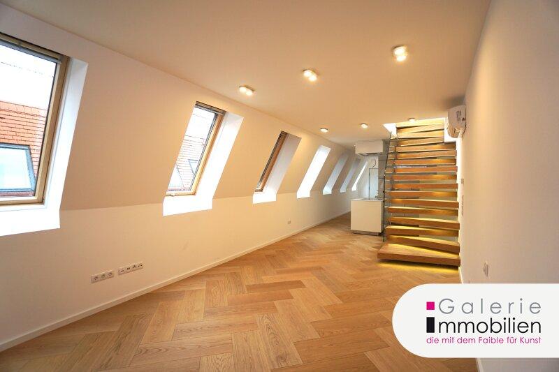 Citytraum mit großer Terrasse - Erstbezug im Fernolendthaus Objekt_34101