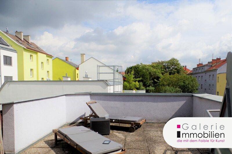 Barrierefreie Neubauwohnung mit großer Terrasse und Weitblick - Garage optional Objekt_34452
