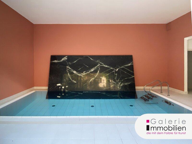 Residenz mit großem Innenhof und Schwimmbad Objekt_33988 Bild_201