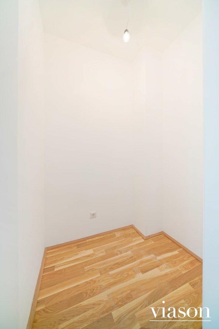 Abstellraum - Speisekammer