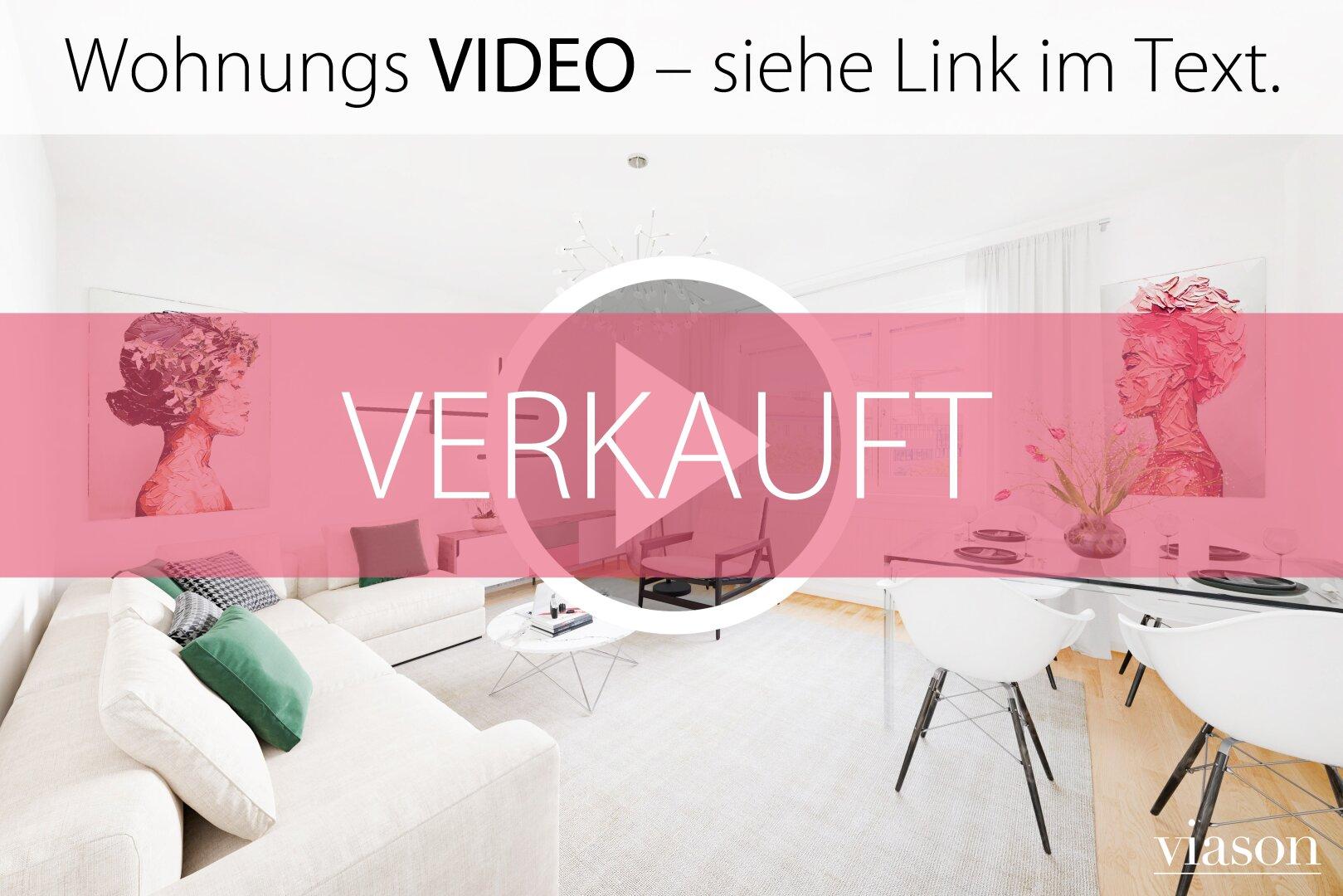 Wohnungs VIDEO Link im Text