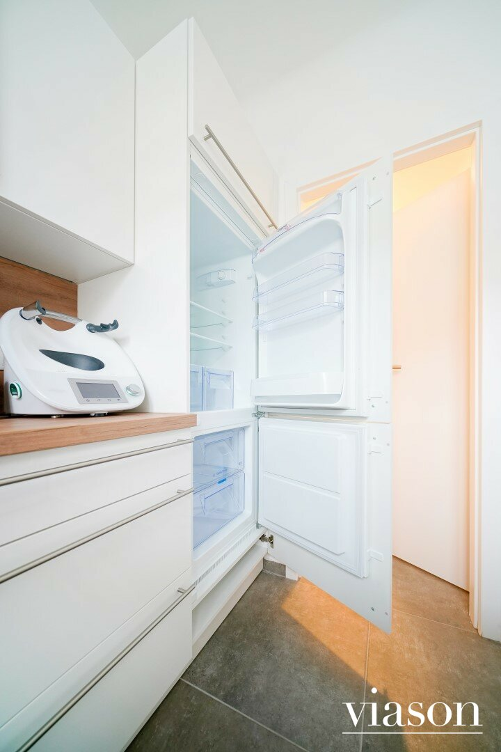 Kühlschrank & Tiefkühlschrank
