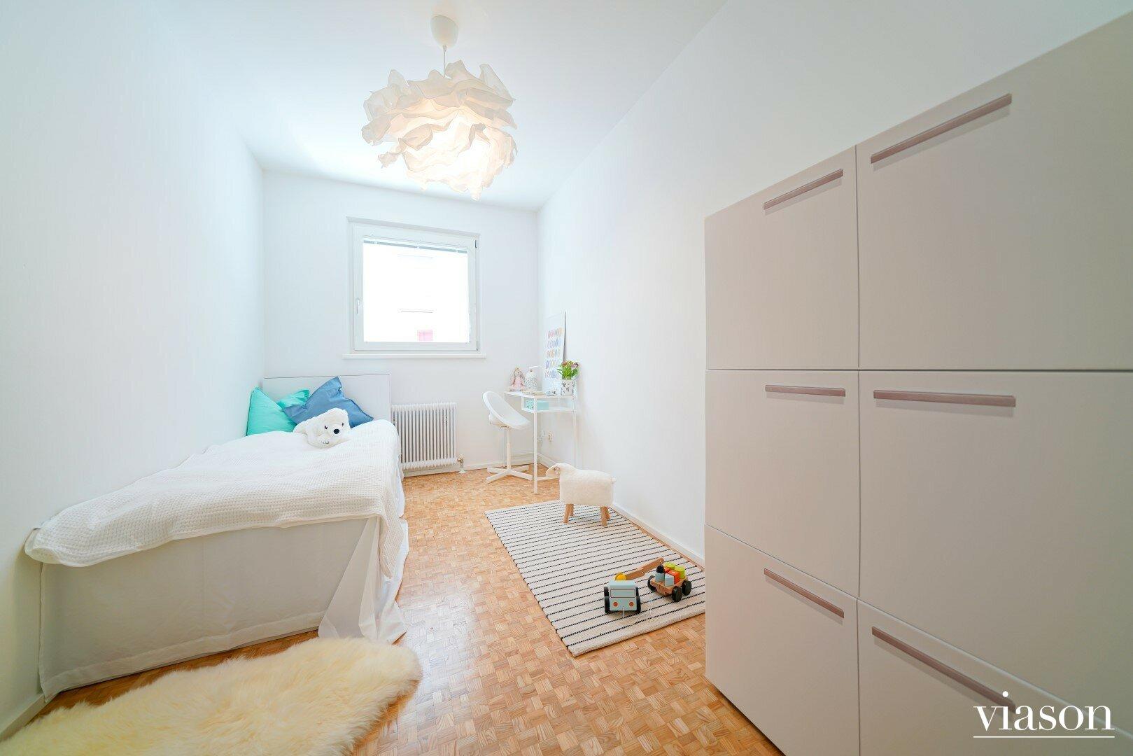 Kinderzimmer/Kabinett