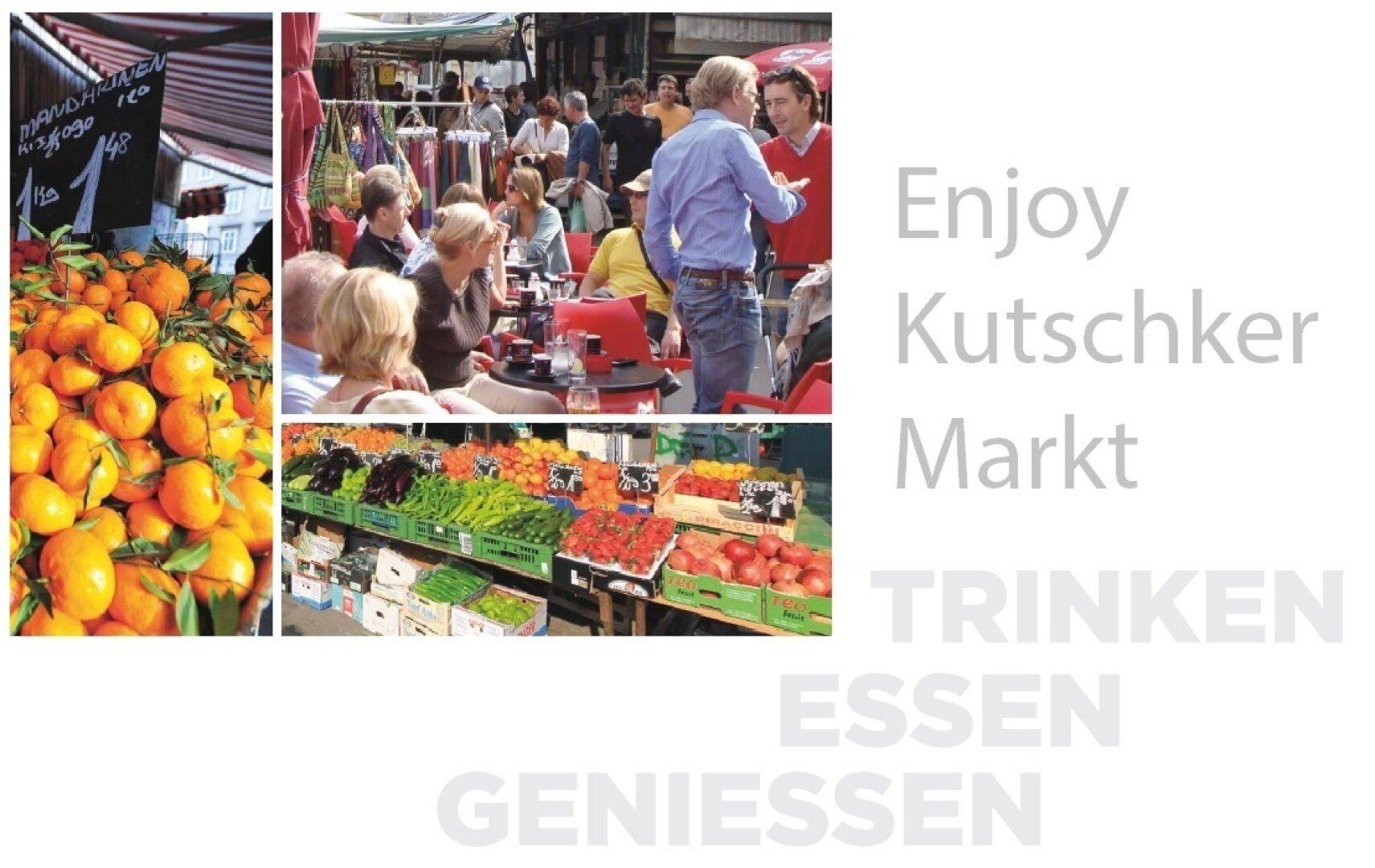 Enjoy Kutschkermarkt