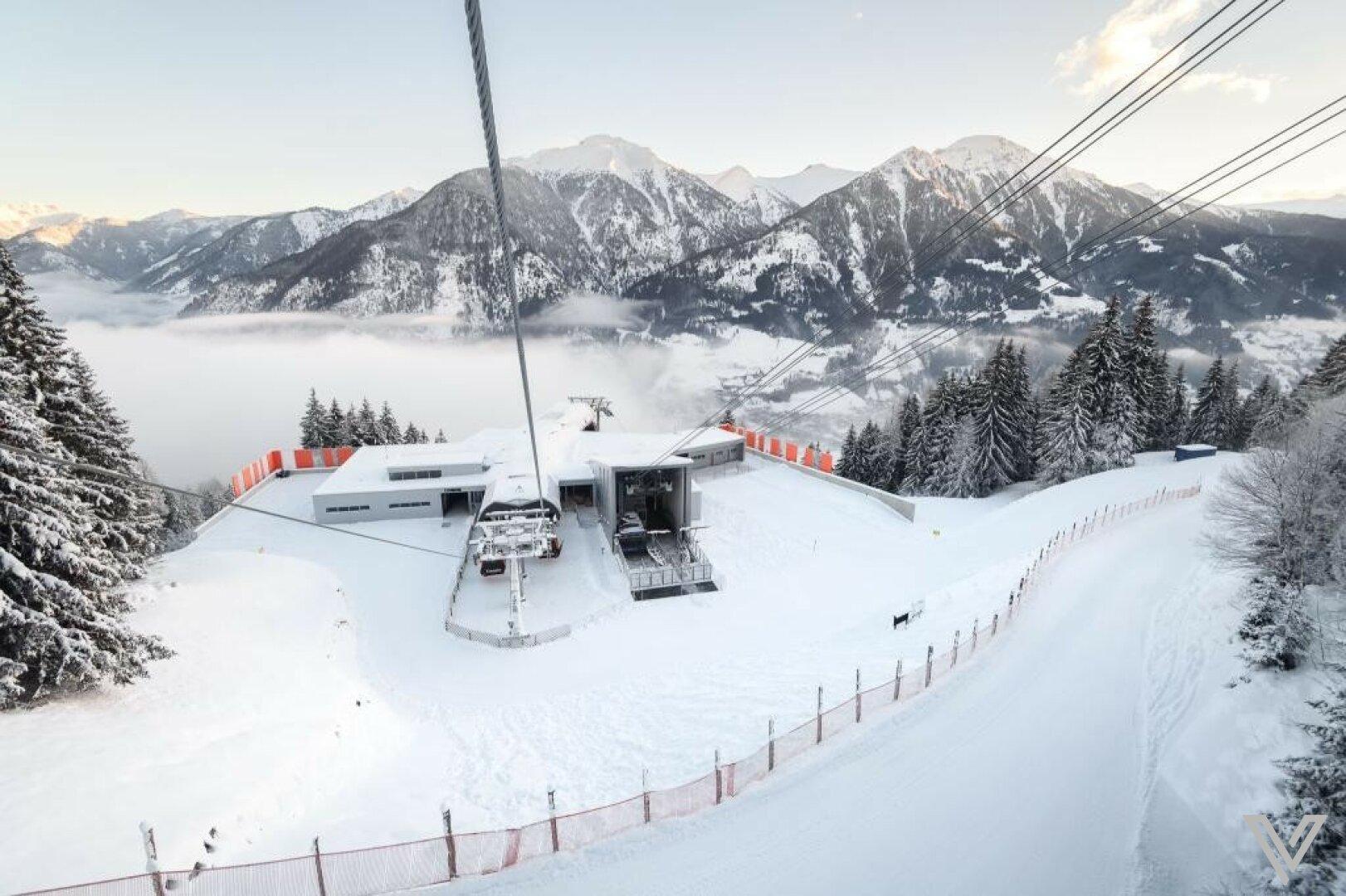 Schlossalmbahn 2018 -C- Gasteiner Bergbahnen AG- M