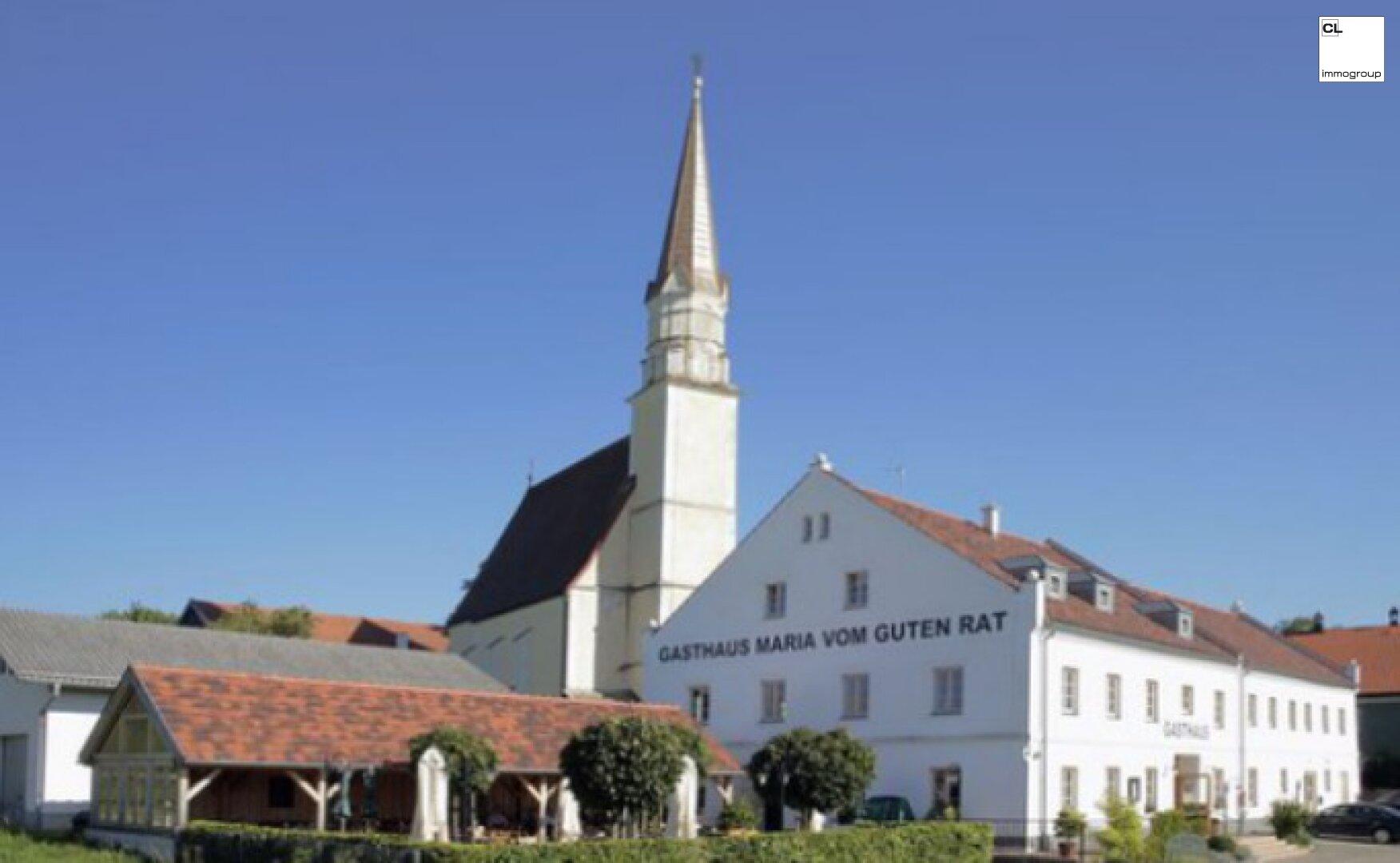 Feldkirchen bei Mattighofen - Mietwohnung C8