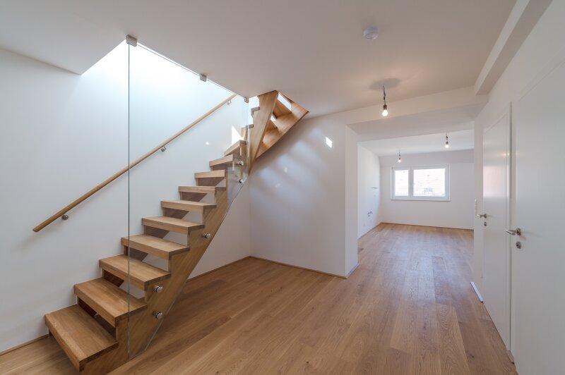 ++NEU** 3,5-Zimmer DG-Maisonette, ERSTBEZUG mit Terrasse und Loggia, sehr gutes Preis-Leistungsverhältnis!! /  / 1200Wien / Bild 1