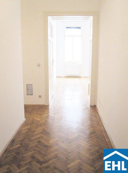 Großzügige 2 Zimmer-Altbauwohnung Nähe Augarten /  / 1200Wien / Bild 7