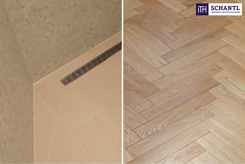Perfekte 2-Zimmer Wohnung mit Loggia! Großer grüner Innenhof + Rundum saniertes Haus + Perfekte Infrastruktur! /  / 1150Wien / Bild 12