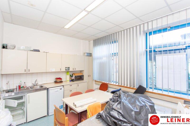 Ihr Geschäftslokal/Büro in Klosterneuburg Objekt_9990 Bild_449