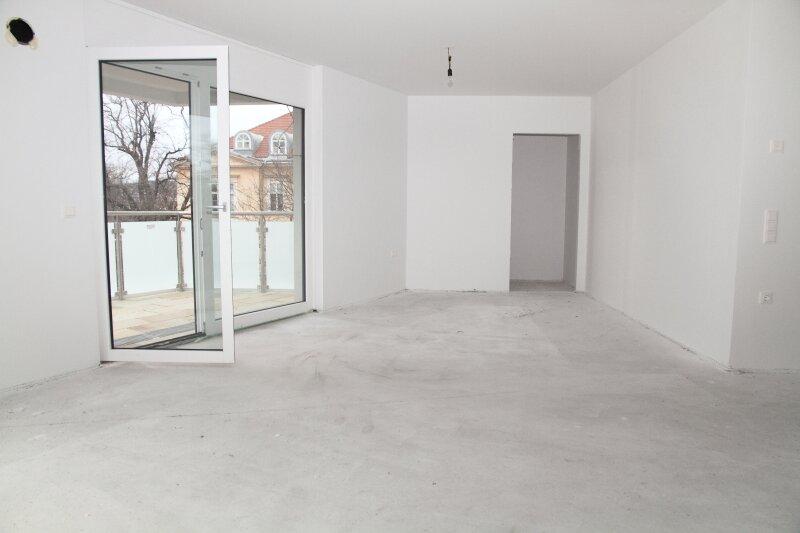 2 BALKONE, 52m²-Wohnküche + 3 Zimmer, 2. Stock, Bj. 2017, Obersteinergasse 19 /  / 1190Wien / Bild 8