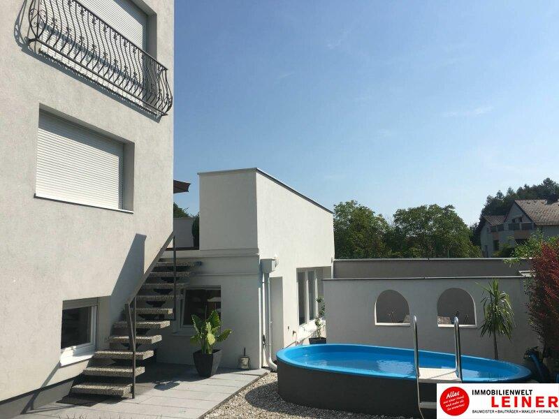 Exklusives inklusive! Nicht alltägliches Mehrfamilienhaus in Klosterneuburg! Objekt_8952 Bild_782