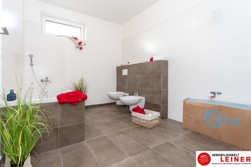 Moderne Doppelhaushälfte in familienfreundlicher Siedlung in Bruck an der Leitha Objekt_10076 Bild_819