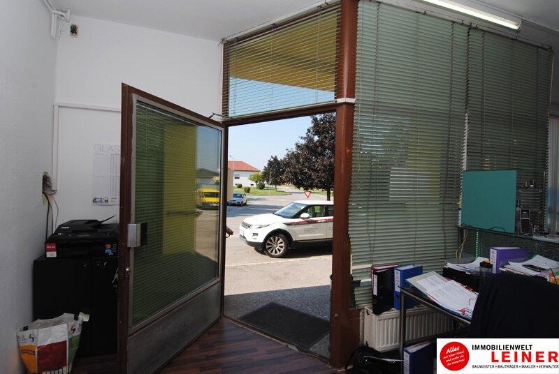 Bruck an der Leitha - Geschäftslokal inkl. Büro und Lagerraum Objekt_9216 Bild_630