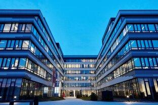 620 m² Büromietfläche Erstbezug