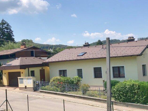 Familientraum! Wunderschönes Haus in idyllischer Waldrandlage in Gablitz